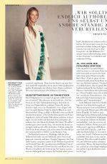 GWYNETH PALTROW in Cosmopolitan Magazine, Germany May 2021