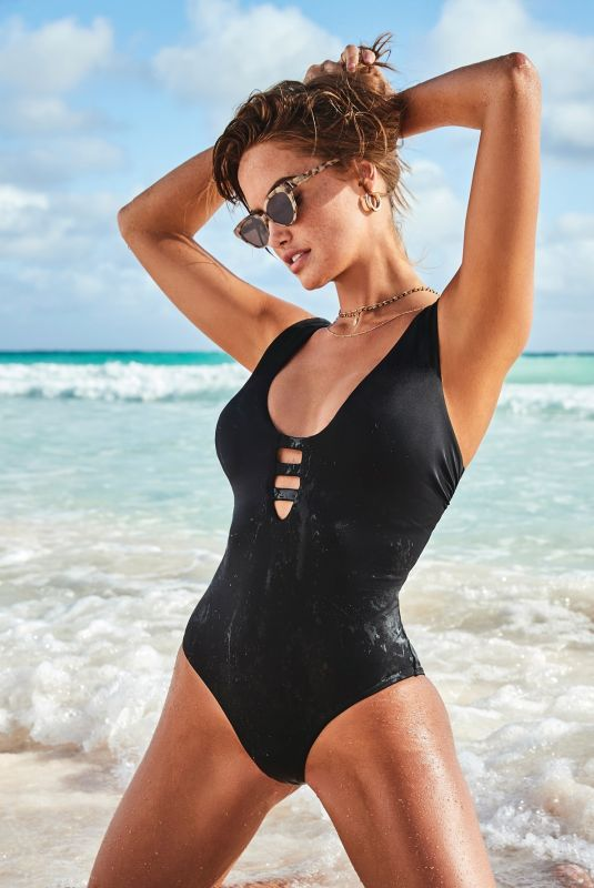 HALEY KALIL for Swimsuits for All, 2021