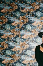 HANNAH VAN DER WESTHUYSEN for Vingt Sept Magazine, April 2021