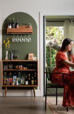 HAYLEY ORRANTIA in Homes & Gardens Magazine, UK March 2021
