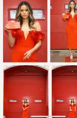 JAMIE CHUNG - Sag Awards Photoshoot, April 2021