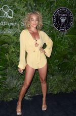 JASMINE SANDERS at Goodtime Hotel Opening in Miami 04/16/2021