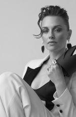 JESSICA ELLERBY for Zero Nine Magazine 2021