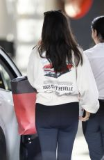 JESSICA GOMES Out and About in Sydney 04/28/2021