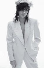 JODIE COMER in Vogue Magazine, Spain April 2021
