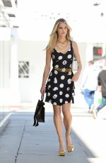 JOY CORRIGAN at a Photoshoot in Beverly Hills 04/13/2021