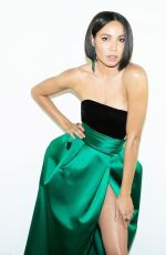 JURNEE SMOLLETT - Naacp Photoshoot 2021