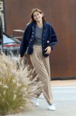 KAIA GERBER Out and About in West Hollywood 04/22/2021