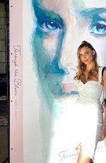 KARI RILEY at Her Book Through the Blues Presenation, March 2021