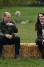 KATE MIDDLETON at Cheesy Waffles Project at Belmont Community Centre 04/27/2021