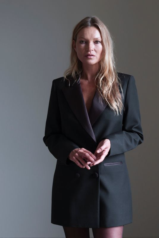 KATE MOSS for Self-portrait Fashion Brand 04/14/2021