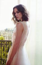 KEIRA KNIGHTLEY for Chanel Coco Mademoiselle Collection Ete 2021
