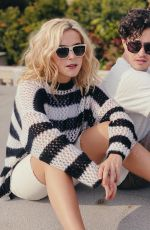 KEIRNAN SHIPKA for Rag & Bone Sunglasses SS21