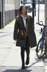 KENDAL RAE KNIGHT Leaves 20 Storeis in Manchester 04/17/2021