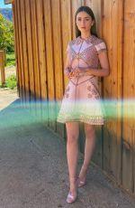 LILY COLLINS - Sag Awards Photoshoot, April 2021