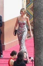 MARGOT ROBBIE Arrives at 2021 Oscar in Los Angeles 04/25/2021
