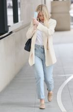 MOLLIE KING at BBC Studios in London 04/10/2021
