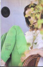 NATALIA OREIRO in Marie Claire Magazine, Argentina March 2021