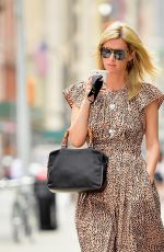 NICKY HILTON Out for Coffee in New York 04/14/2021