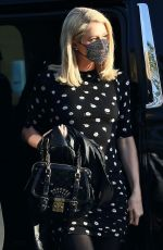 PARIS HILTON Out for Dinner at Nobu in Malibu 04/05/2021