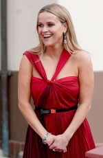 REESE WITHERSPOON at 93rd Annual Academy Awards in Los Angeles 04/25/2021