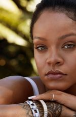 RIHANNA for Fenty Skin, 2021