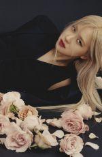 ROSE in Vogue Magazine, Australia April 2021