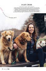 SALMA HAYEK, KATHERINE SCHWARZENEGGER, NICOLE RICHIE, NIKKI REED and HILARY SWANK in People Magazine, Beautiful Issue 2021