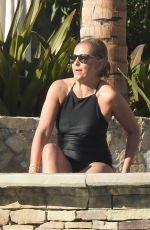 SARAH MICHELLE GELLAR in Swimsuit in Cabo San Lucas 04/22/2021
