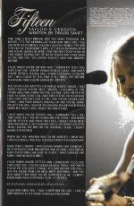 TAYLOR SWIFT - Fearless Booklet, 2021