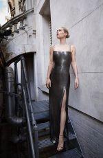 VANESSA KIRBY - Bafta Awards 2021 Photoshoot