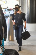 VANESSA MINNILLO at LAX Airport in Los Angeles 04/418/2021