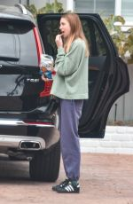 WHITNEY PORT at Her Home in Los Angeles 04/22/2021