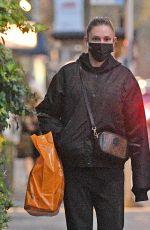 ZARA MCDERMOT Leaves Sainsbury
