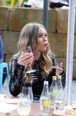 ALANA LISTER at Witches Falls Winery in Mt Tamborine 05/08/2021