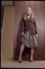 AMANDA SEYFRIED for Interview Magazine, 2008