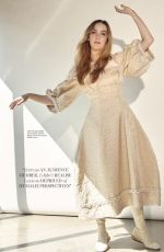 ANN SKELLY in Irish Tatler Magazine, Maty2021