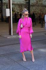 ANNA HEINRICH at Sydney Fashion Week at Carriageworks 05/31/2021