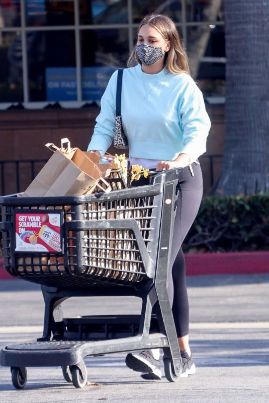 APRIL LOVE GEARY Shopping at Ralph