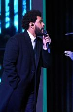ARIANA GRANDE and The Weeknd Performs at 2021 Iheartradio Music Awards 05/27/2021