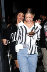 ARIANA MADIX and SCHEANA SHAY on the Set of Vanderpump Rules in Los Angeles 05/21/2021