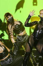 BECKY G Performs at Latin Grammy Celebra Ellas y Su Musica 05/09/2021