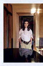 BLANCA PADILLA in Elle Magazine, Italy March 2021