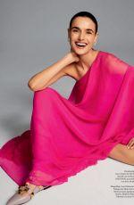 BLANCA PADILLA in Vogue Magazine, Spain June 2021