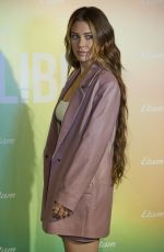BLANCA SUAREZ at Etam Swimwear 2021 Collection Presentation in Madrid 05/12/2021