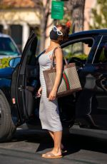 BRITTANY FURLAN Out in Calabasas 05/06/2021