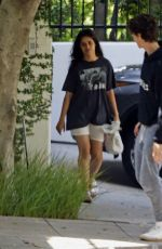 CAMILA CABELLO Out in Los Angeles 05/08/2021