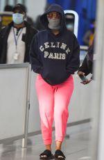 CARDI B at JFK Airport in New York 05/21/2021