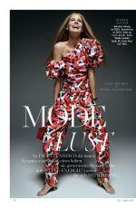 CAROLINE WINBERG in Elle Magazine, Germany March 2021