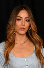 CHLOE BENNET at Asian American Foundation Community Broadcast Special in Los Angeles 05/21/2021